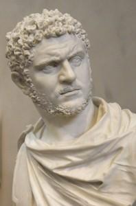 Caracalla római császár