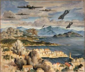 II. világháború Kréta szigetén