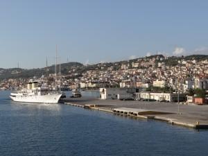 Kefalónia Argostoli
