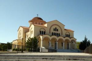 Szent Gerasimos kolostor
