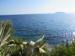 Neos Marmaras tiszta tenger