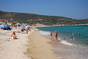 Sarti tengerpart