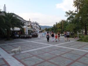 Asprovalta város