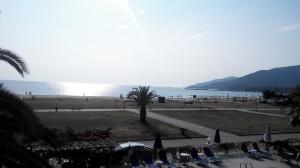 Stavros tengerpart
