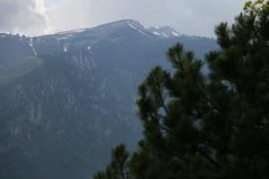 Olymposz-hegy