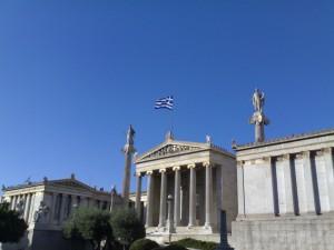Athén Tudományos Akadémia