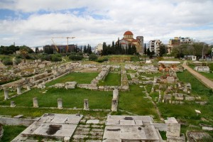 Kerameikosz ókori temető