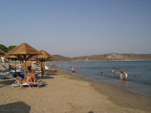 Athén tengerpart