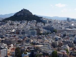 Görögország Athén
