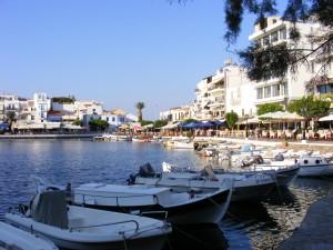 Kréta Agios Nikolaos