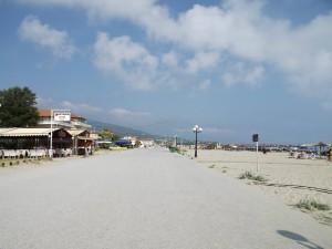 Görögország Nei Pori város