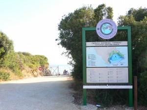 Zakynthos Tengeri Nemzeti Park