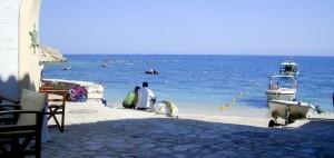 Görögország Lefkada, Agios Nikitas