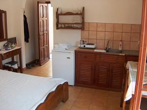Santorini Kostis szoba
