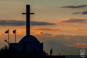 Thessaloniki, kereszt
