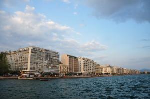 Thessaloniki tenger