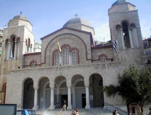 Thessaloniki Solun-Sv. Ignatiosz Panagias