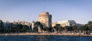 Szaloniki Fehér torony