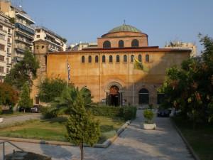 Hagia Szofia székesegyház, Thessaloniki