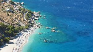 Görögország Karpathos, Apella strand