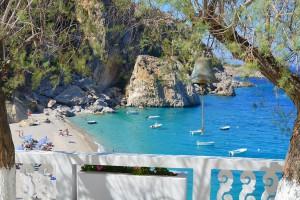 Görögország Kárpáthoszi strand