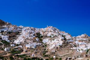 Karpathos, Olymposi falu